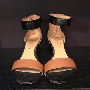 Jessica Simpson Size 7.5 Sandals